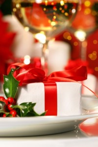 Christmas at Aston Sheffield