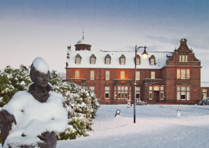 Aston Hotel Dumfries Christmas Events